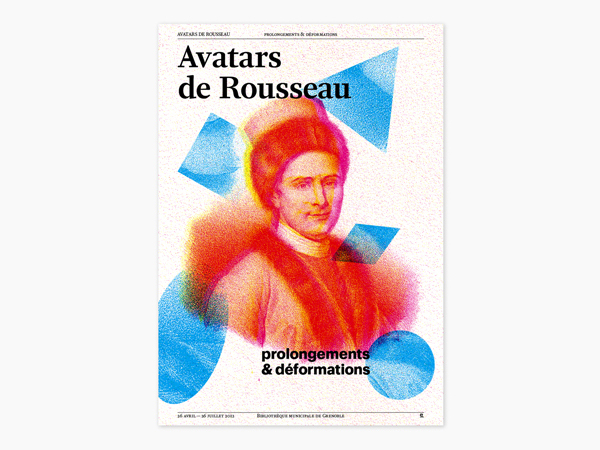 Avatars de Rousseau, prolongements et déformations