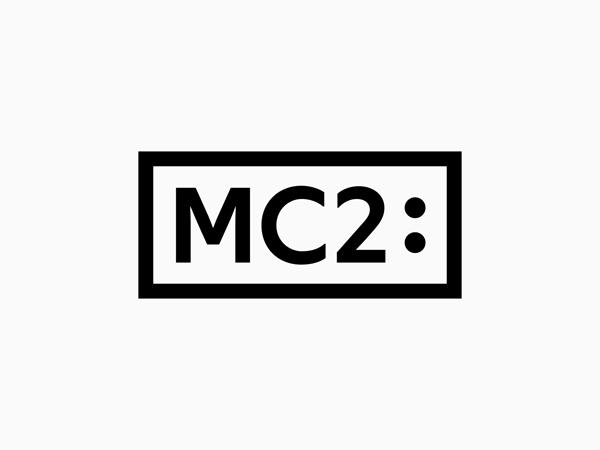 MC2: Grenoble — Identité visuelle
