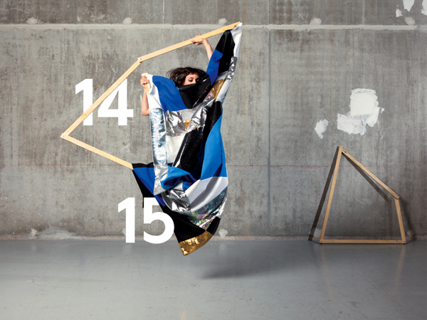 MC2: Grenoble — Saison 2014–2015