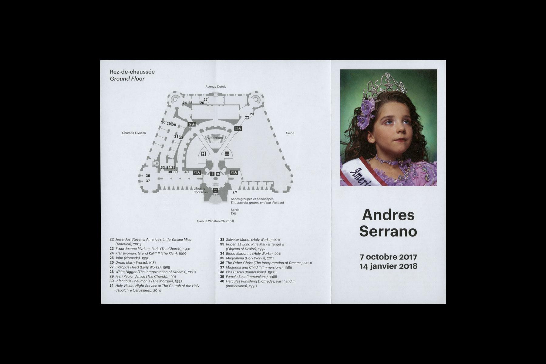 Andres Serrano 2