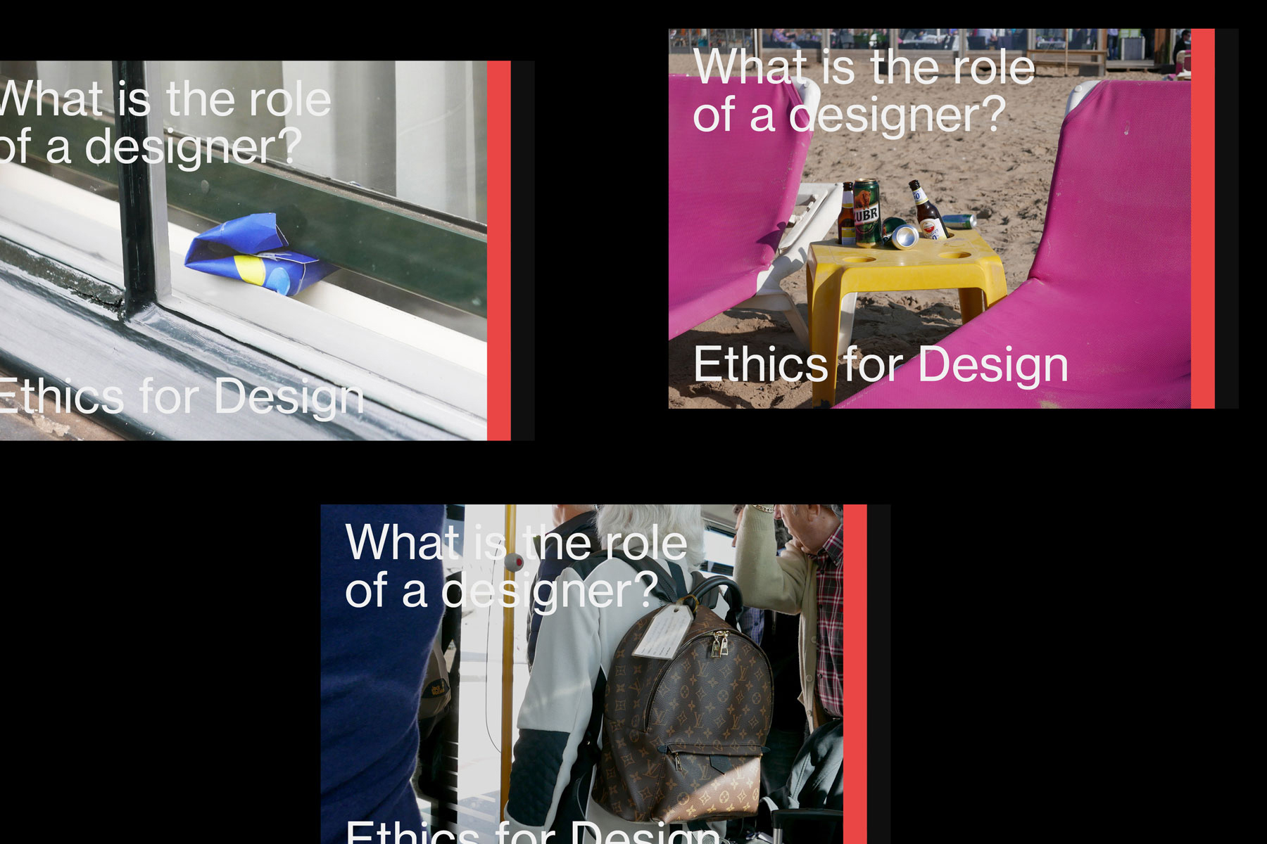 Ethics for Design 2